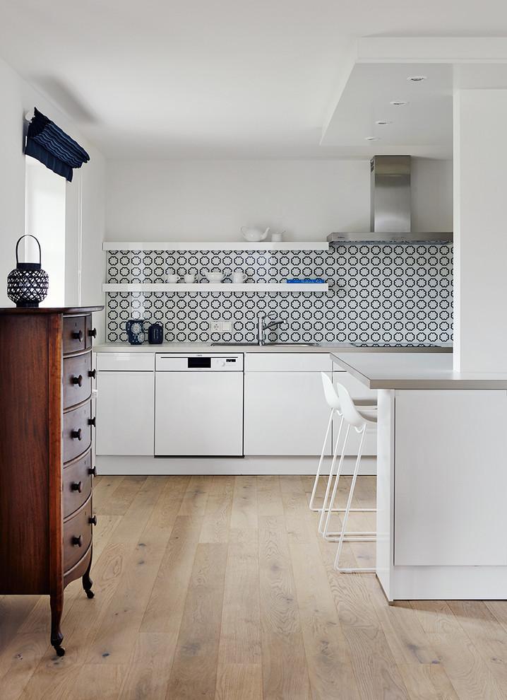 Eclectic Kitchen Design