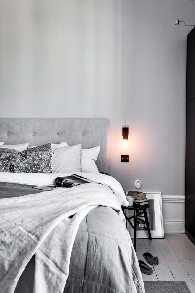 Scandinavian Bedroom2