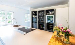 15 Fresh Modern Kitchen Design Ideas