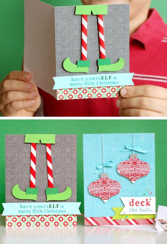 3d-elf-cards-for-kids