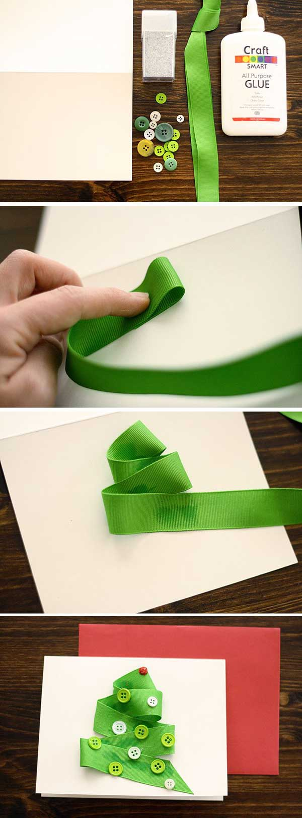 diy-ribbon-christmas-card