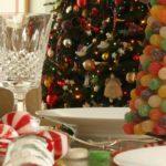 31 Christmas Table Decoration Ideas