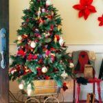 21 Unique Christmas Decoration Ideas