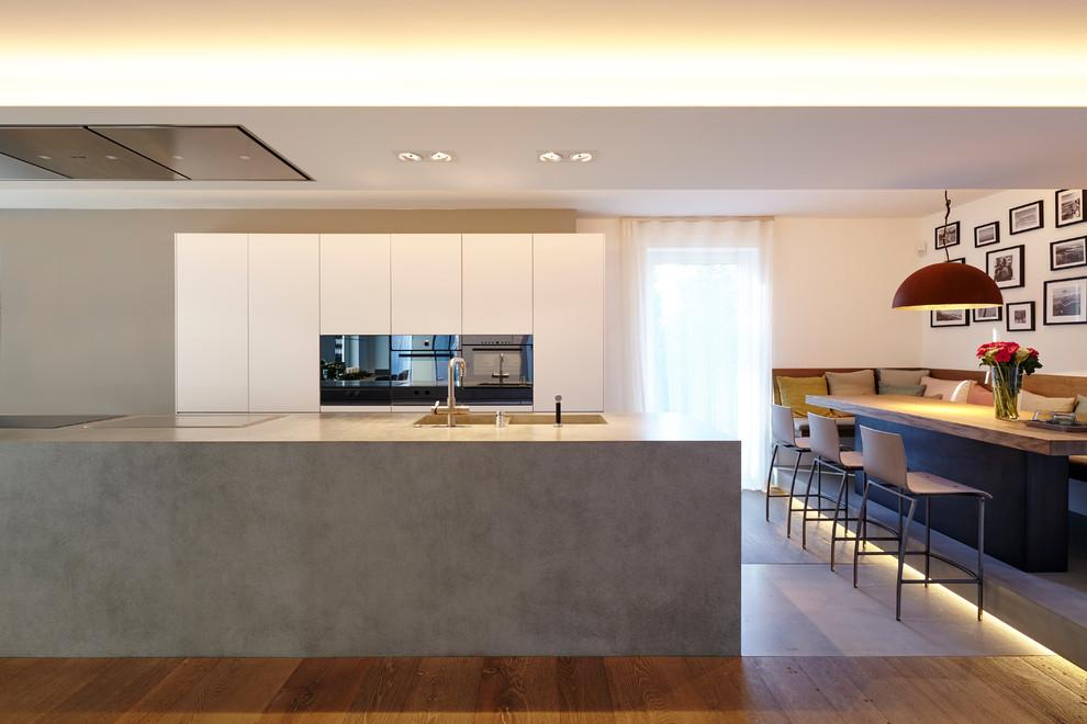Concrete Countertops Design