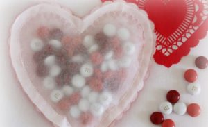 20 Easy Valentines Decoration Ideas