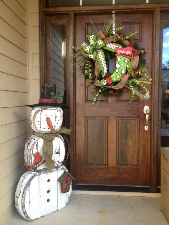 snowman-christmas-decoration-ideas-13
