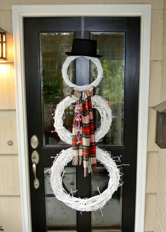 snowman-christmas-decoration-ideas-17