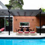 20 Beautiful Backyard Patio Design Ideas