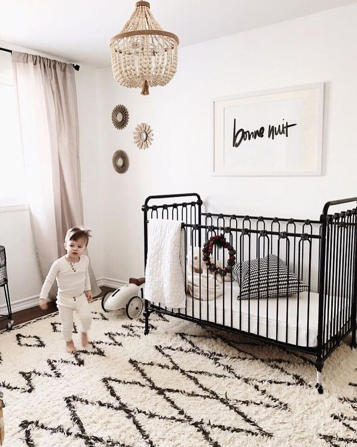 Baby room and Babies nursery