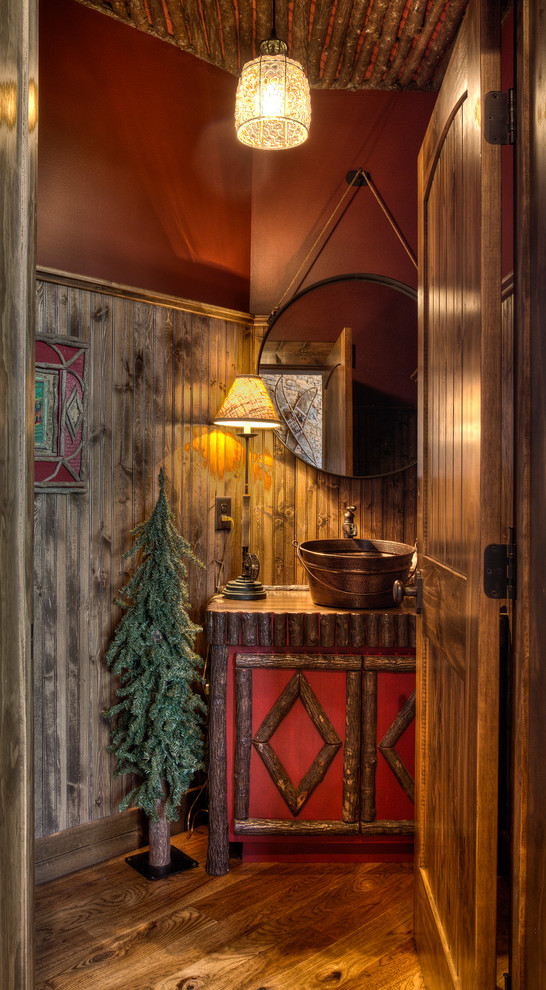 Christmas Bathroom Decoration Ideas