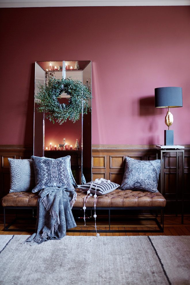 Christmas Hallway Decoration Ideas