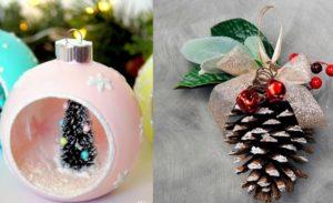 41 Best Christmas Ornaments Decoration Ideas