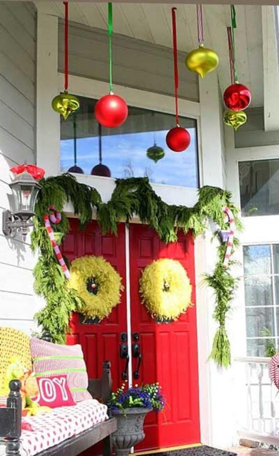 Front Porch Decorating Ideas