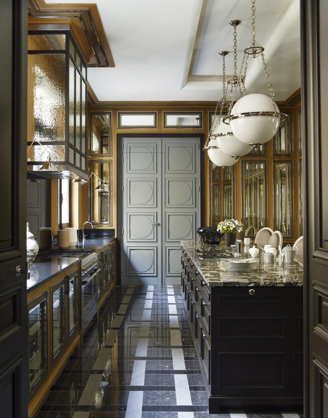 Best Kitchen Lighting Ideas (13)