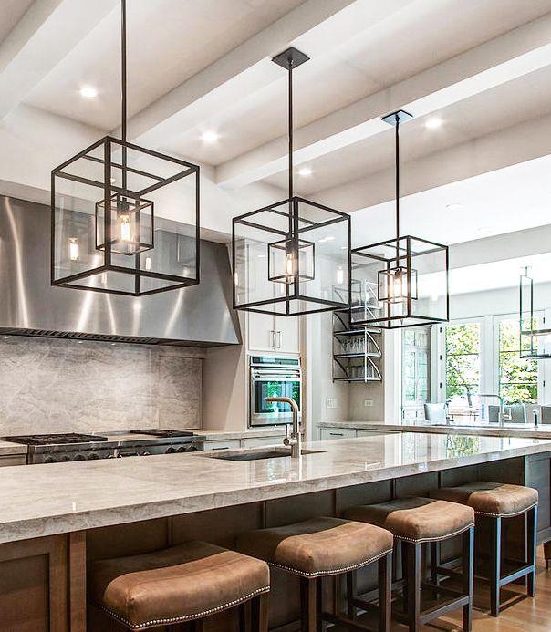 Best Kitchen Lighting Ideas (22)