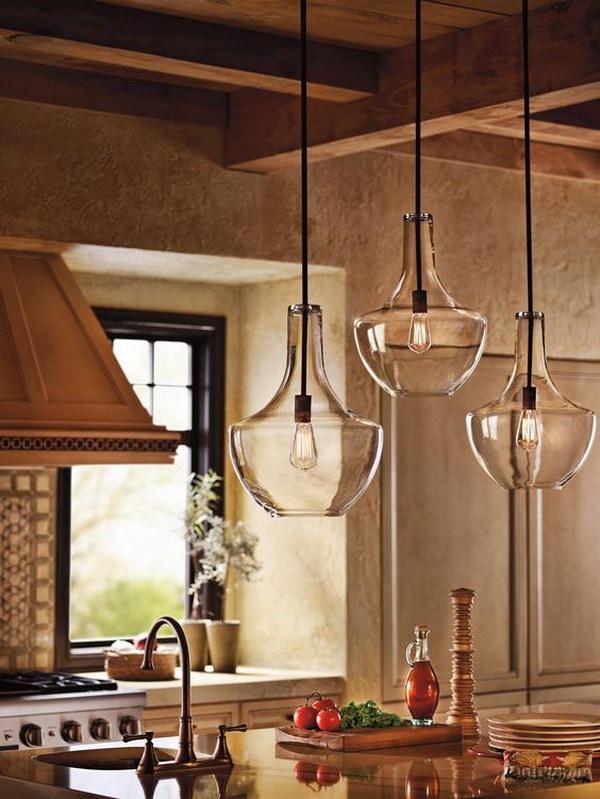 Best Kitchen Lighting Ideas (34)