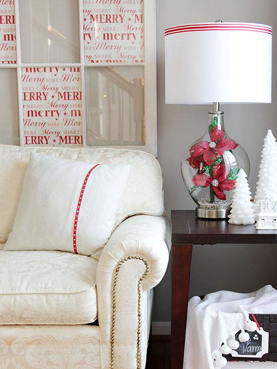 Christmas Living Room Decor Ideas (20)