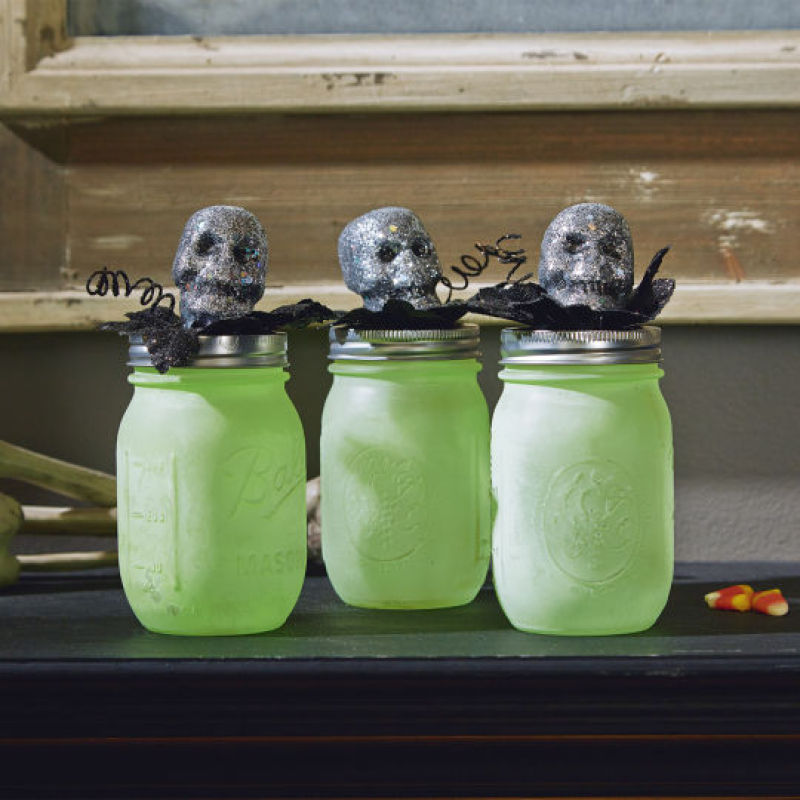 Creative-halloween-mason-jars