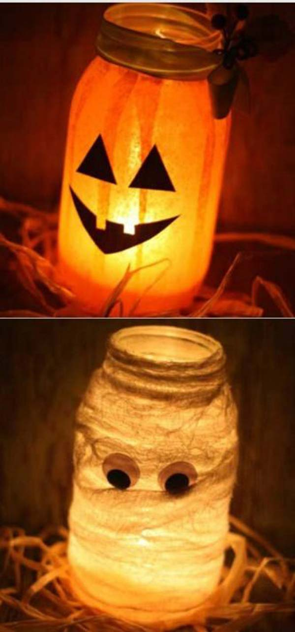 DIY-Halloween-Luminaries-Mason-Jars