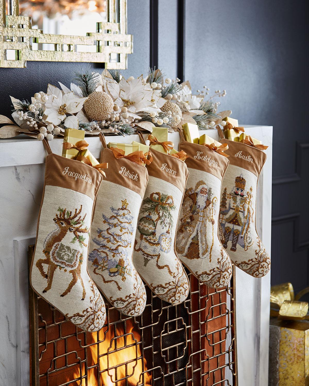 Luxury Christmas & Holiday Decoration dwellingdecor