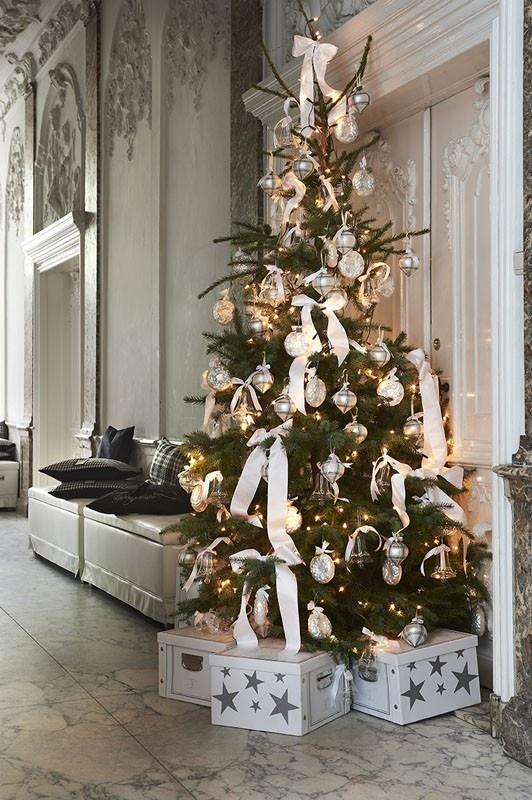 Luxury Christmas Tree dwellingdecor