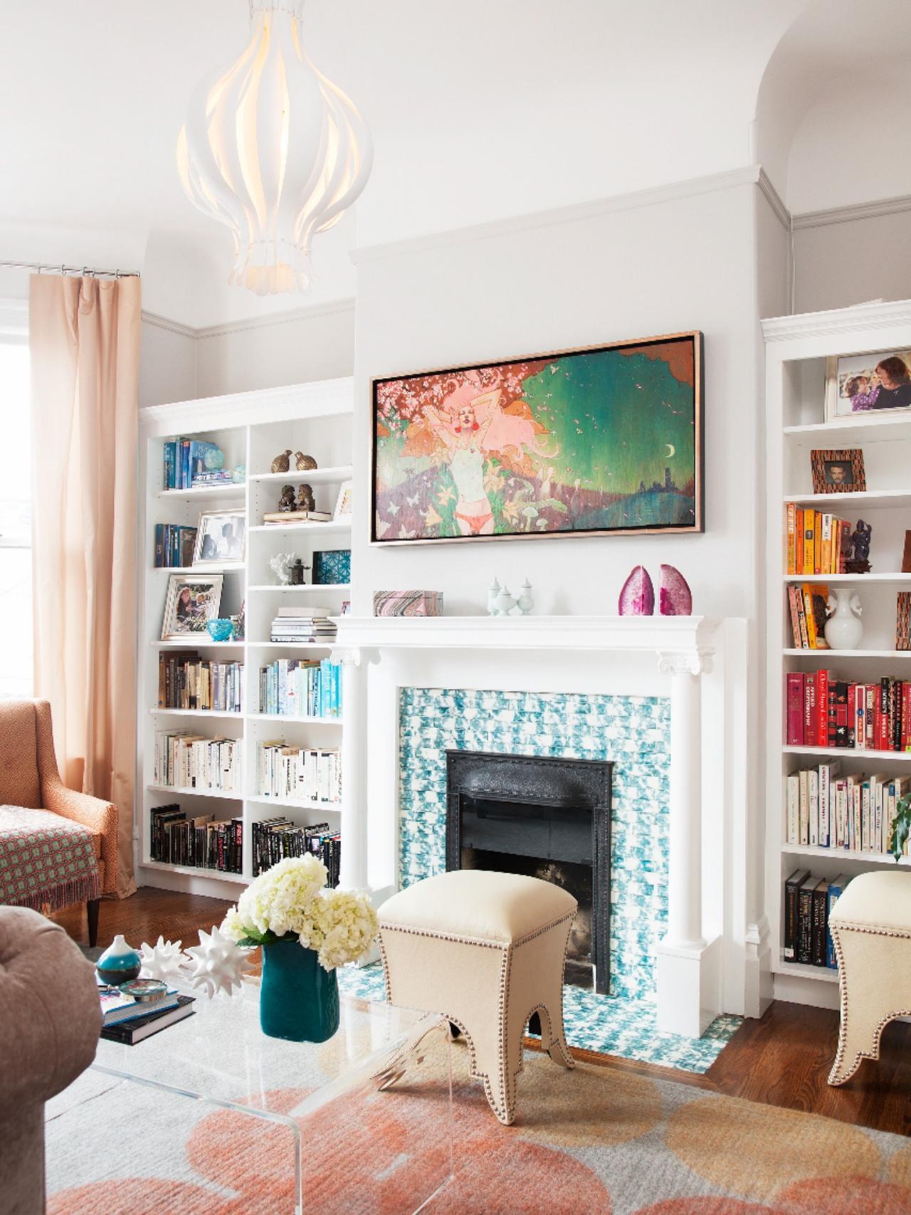 Neutral-Victorian-Living-Room-Design