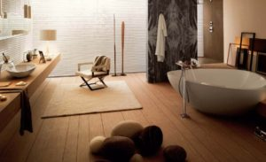 30 Fabulous Bathroom Design Ideas