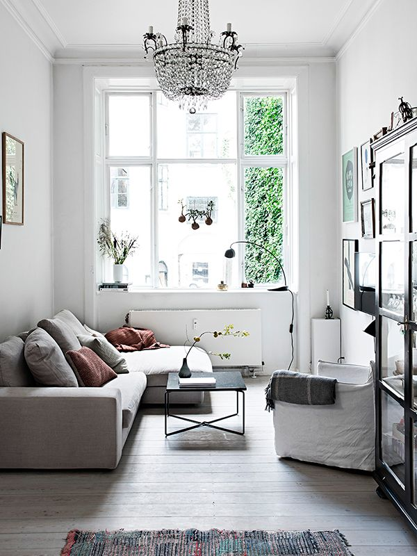 50 Small Living Room Ideas thewowdecor (16)