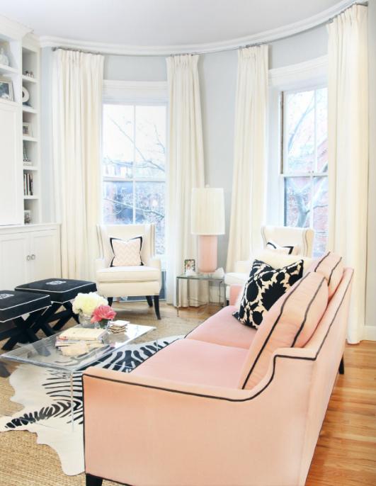 50 Small Living Room Ideas thewowdecor (24)