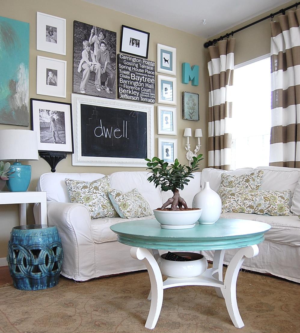 50 Small Living Room Ideas thewowdecor (28)