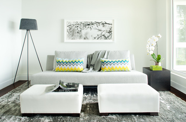 50 Small Living Room Ideas thewowdecor (3)