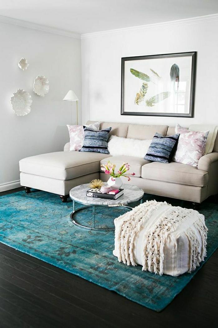 50 Small Living Room Ideas thewowdecor (34)
