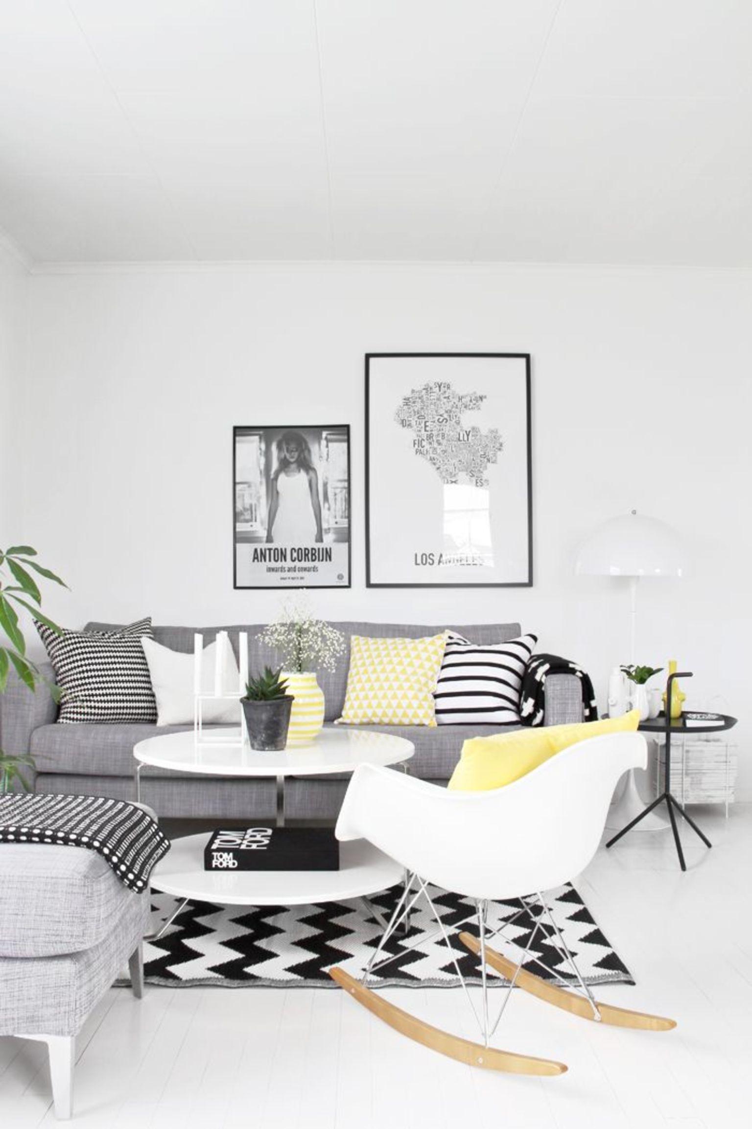 50 Small Living Room Ideas thewowdecor (36)