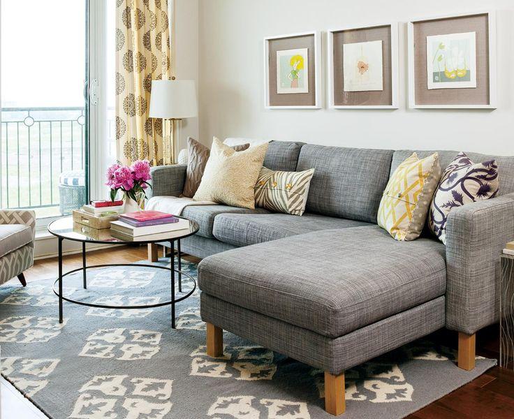 50 Small Living Room Ideas thewowdecor (39)