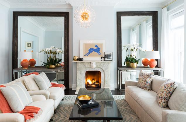 50 Small Living Room Ideas thewowdecor (5)