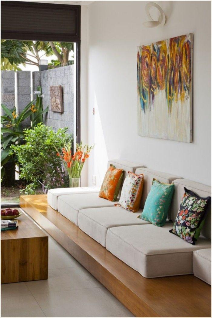 50 Small Living Room Ideas thewowdecor (7)