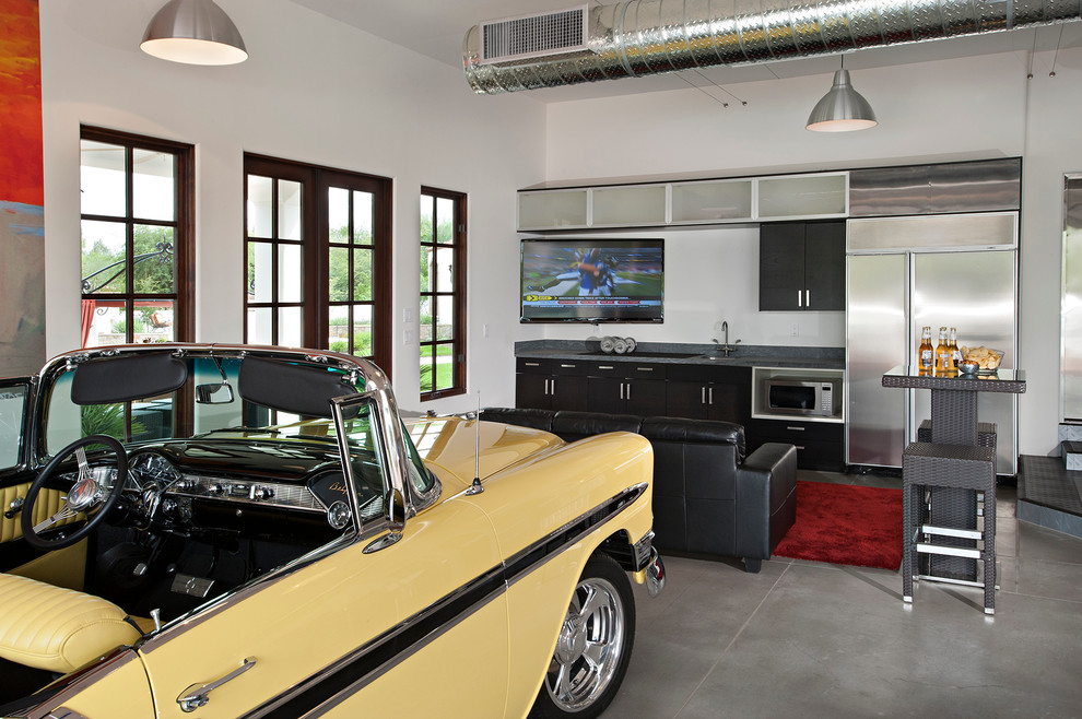 Best Man Cave Ideas To Get Inspired thewowdecor (12)