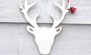 31 Amazing Wooden Christmas Decoration Ideas