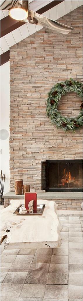 Christmas Living Room Decor Ideas thewowdecor (43)