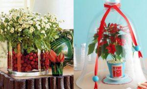 35 Amazing Christmas Table Centerpiece Ideas