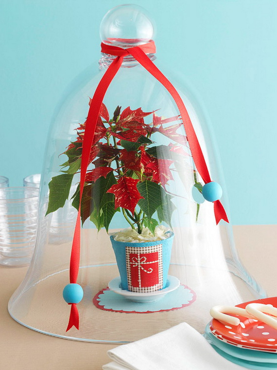 Christmas Table Centerpiece Ideas thewowdecor (17)