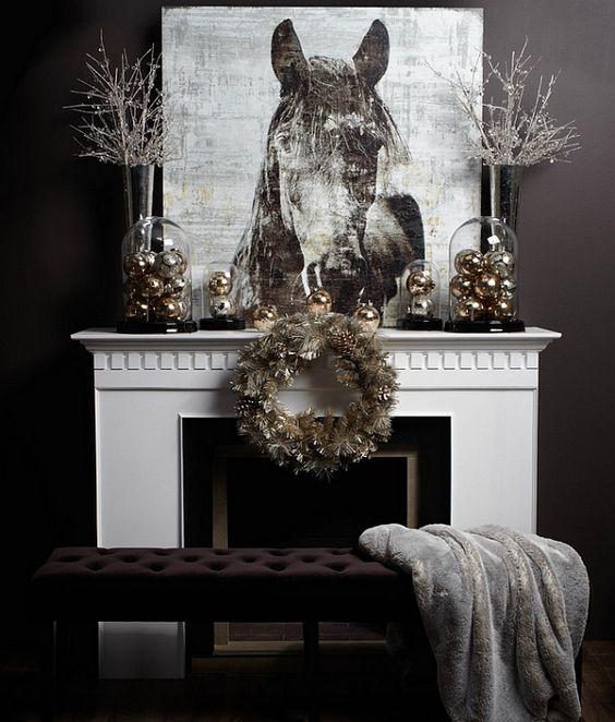 Modern Christmas Tree Ideas (9)
