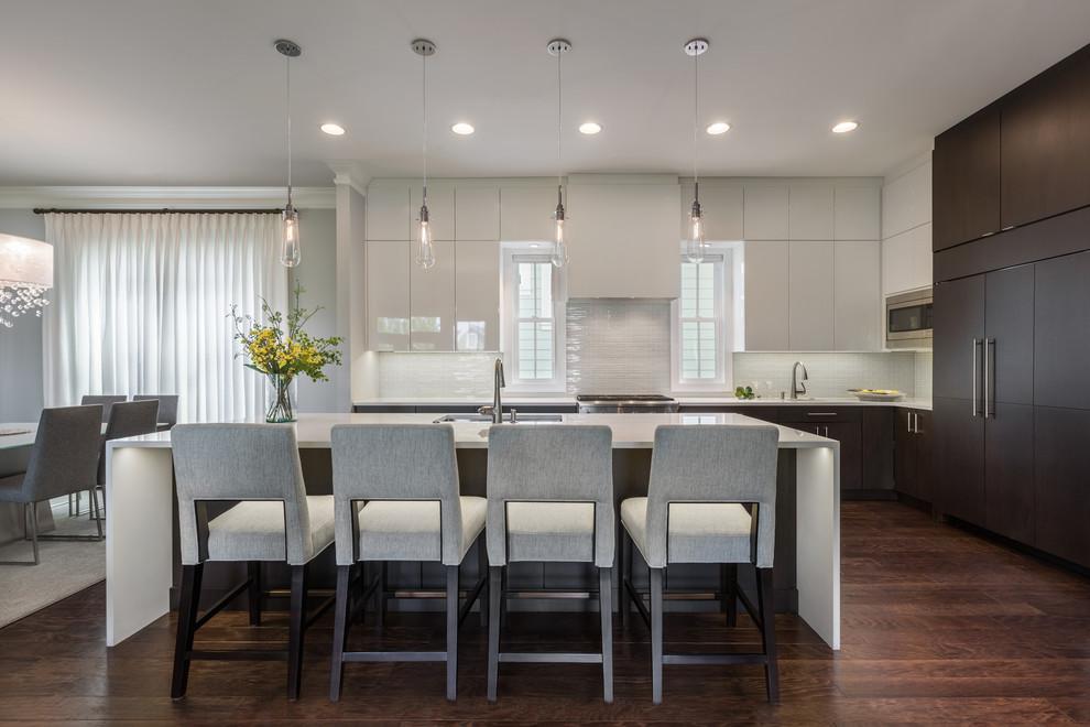 Kitchen Cabinets Design thewowdecor (10)
