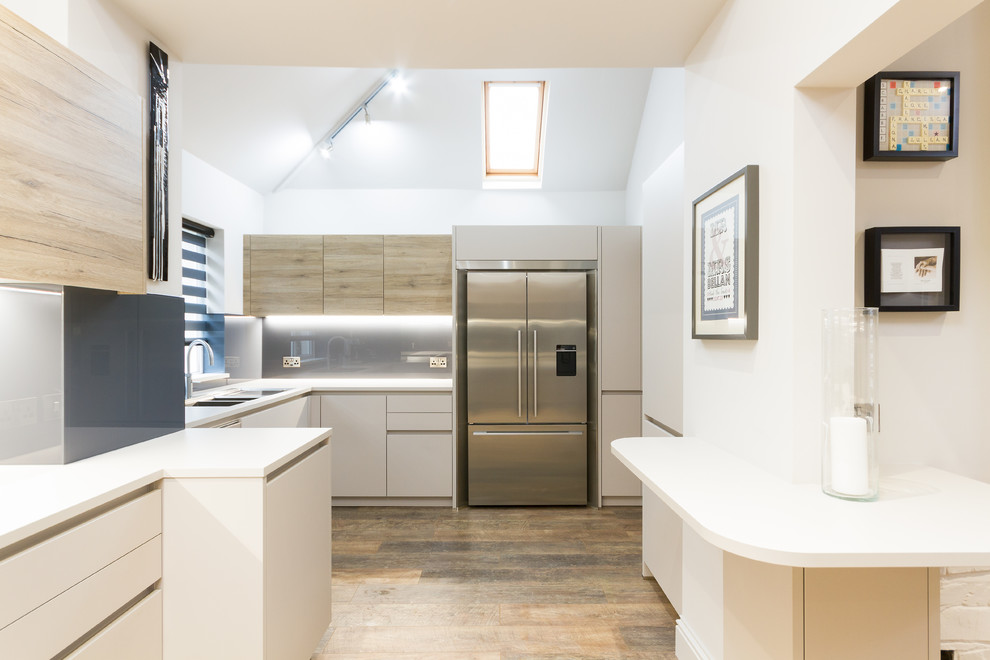 Kitchen Cabinets Design thewowdecor (11)