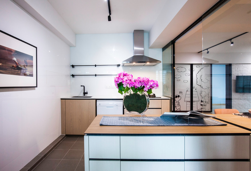 Kitchen Cabinets Design thewowdecor (14)