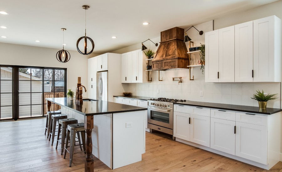 Kitchen Cabinets Design thewowdecor (19)