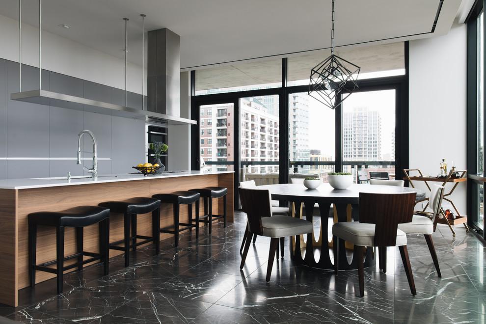 Kitchen Cabinets Design thewowdecor (9)