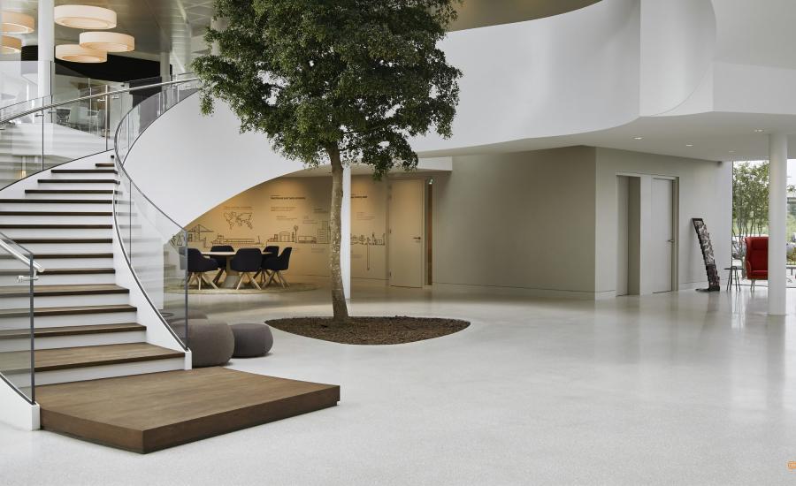 Staircase Design Thewowdecor (1)
