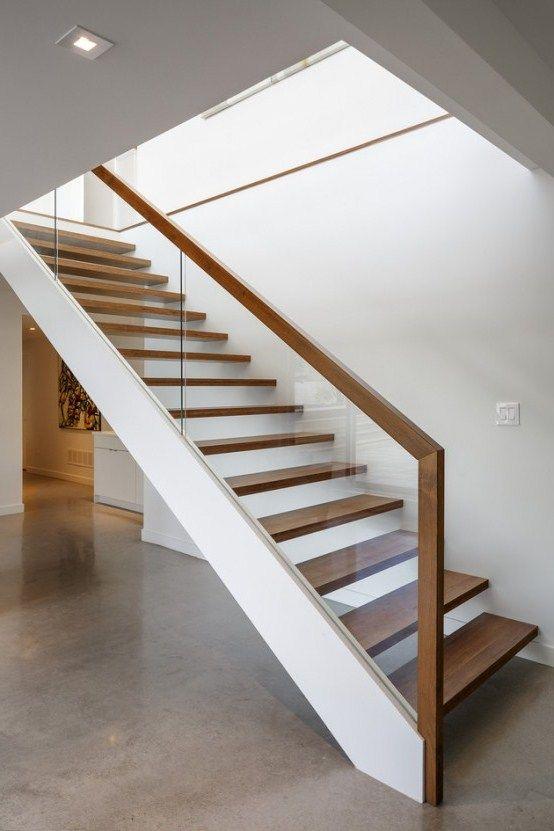 Staircase Design Thewowdecor (10)