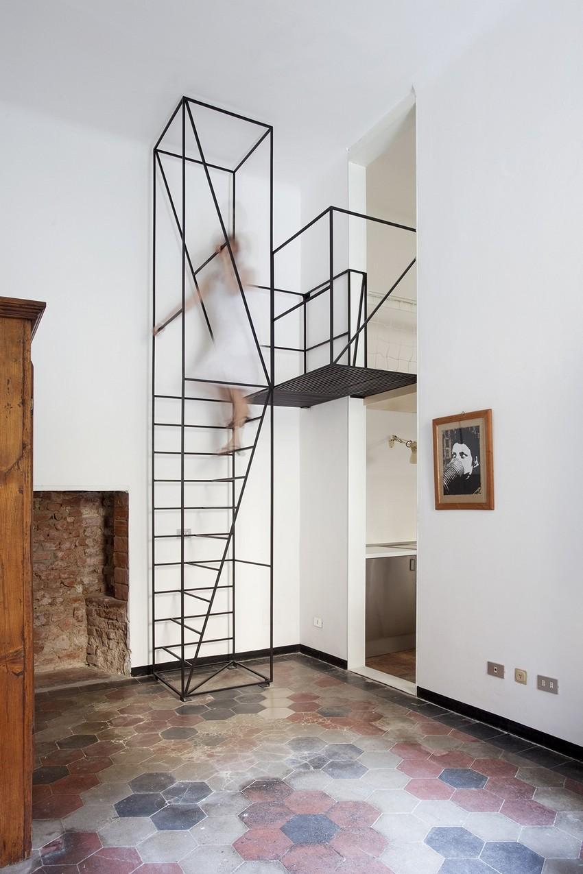 Staircase Design Thewowdecor (13)